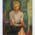 Portrait of mrs zimmerman