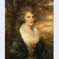 Portrait of mrs e bethune