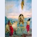 Ganga avataran or descent of ganga