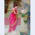 Hansa damayanthi