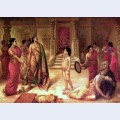 Mohini and rugmangada to kill his own son raja ravi varma