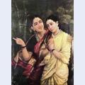 Simhika and sairandri