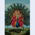Sri shanmukaha subramania swami