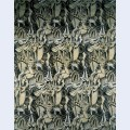 Design for fabric