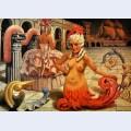Baroque fantasy