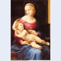 Bridgewater madonna 1511