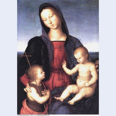 Diotalevi madonna 1503