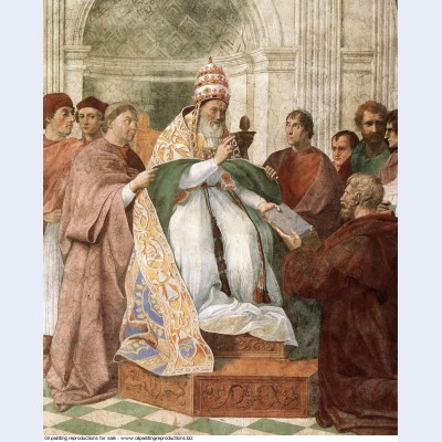 Gregory ix approving the decretals 1511