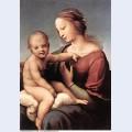 Niccolini cowper madonna 1508
