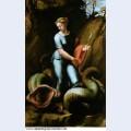St margaret 1518