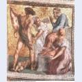 The judgment of solomon 1511