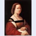 The pregnant woman la donna gravida 1507