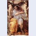 The prophet isaiah 1512