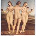 The three graces 1505