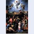 The transfiguration 1520