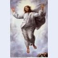 The transfiguration detail 1520