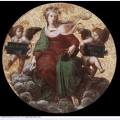 Theology from the stanza della segnatura 1511