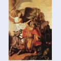 Balaam s ass 1626