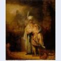 David and jonathan 1642