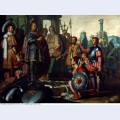 History painting 1626