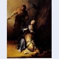 Samson and delilah 1628