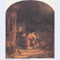 The visitation 1640