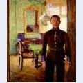 Alois gerstl brother