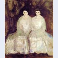 The fey sisters karoline pauline
