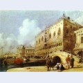 The doge s palace venice