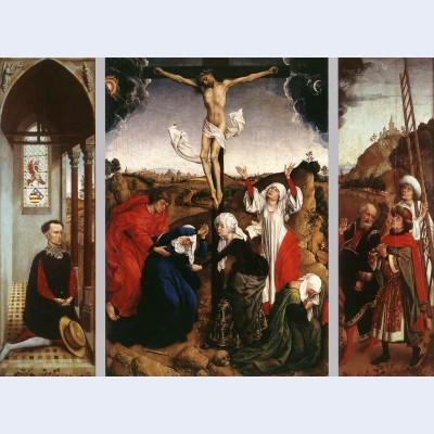 Abegg triptych