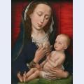 Madonna and child 6