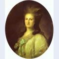 Portrait of varvara ermolayevna novosiltseva
