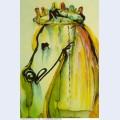 Caligula s horse dali s horses