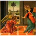 The cestello annunciation