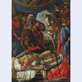 The discovery of the body of holofernes