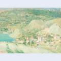 Balchik hills