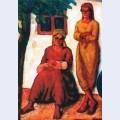 Gypsies from dobruja