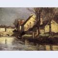Canal schlessheim