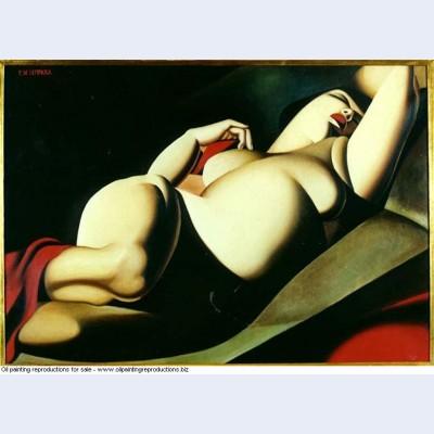 La belle rafaela 1927