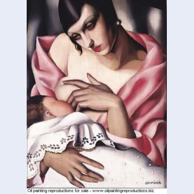 Maternity 1928