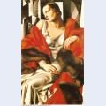 Portrait of mrs boucard 1931