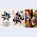 Taro okamoto playing cards