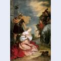 Marthyrship of the holy barbara