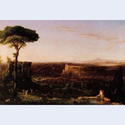 Italian scene composition