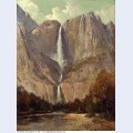 Bridle veil fall yosemite