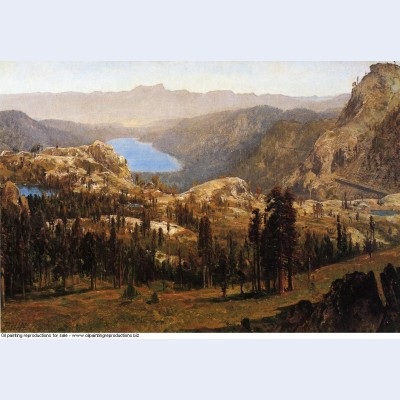 Donnner lake