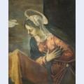 Annunciation maria