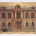 The mansion of countess z i yusupova
