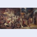 Belshazzar s feast