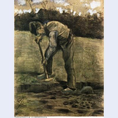 A digger 1881 1